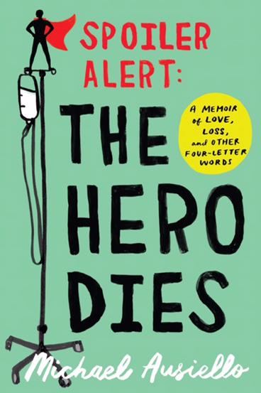 Michael-ausiello-the-hero-dies-at-the-end