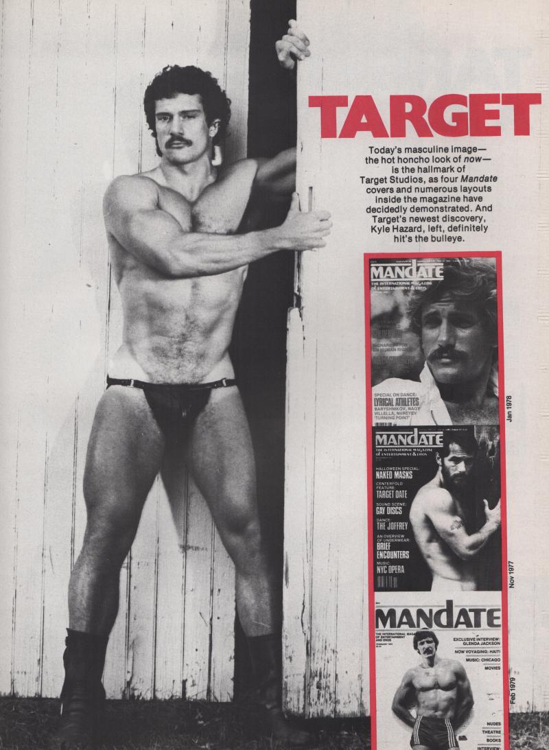 Mandate Apr 1979
