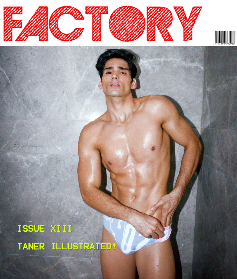 FactoryFANZINE-TanerIllustrated-COVER3