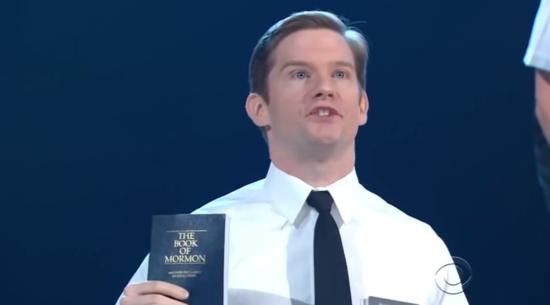 Hello-Mormon