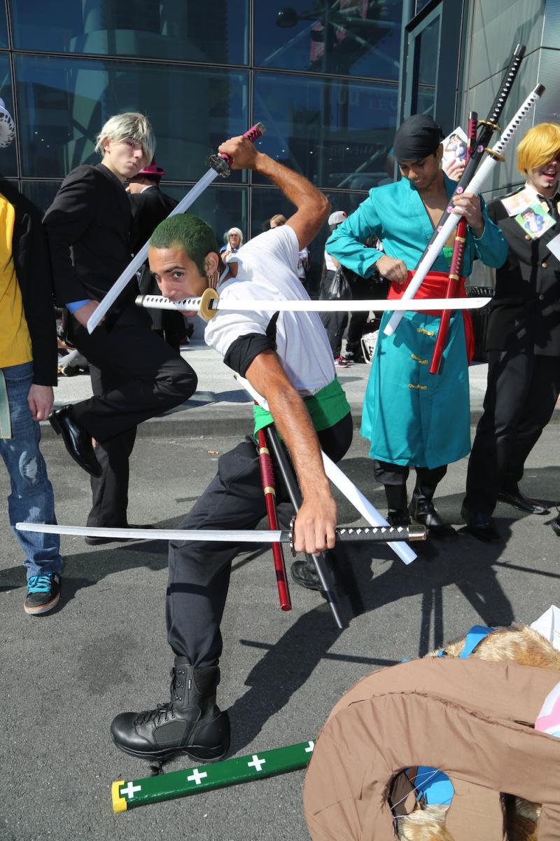 Ninja-Comic-Con