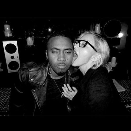 Madonna-Nas