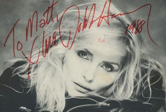 Autograph-Debbie-Harry copy