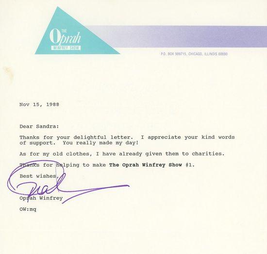 Autograph-Oprah-Winfrey
