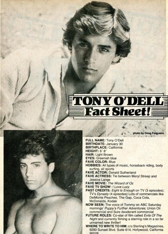 Tony-O-Dell