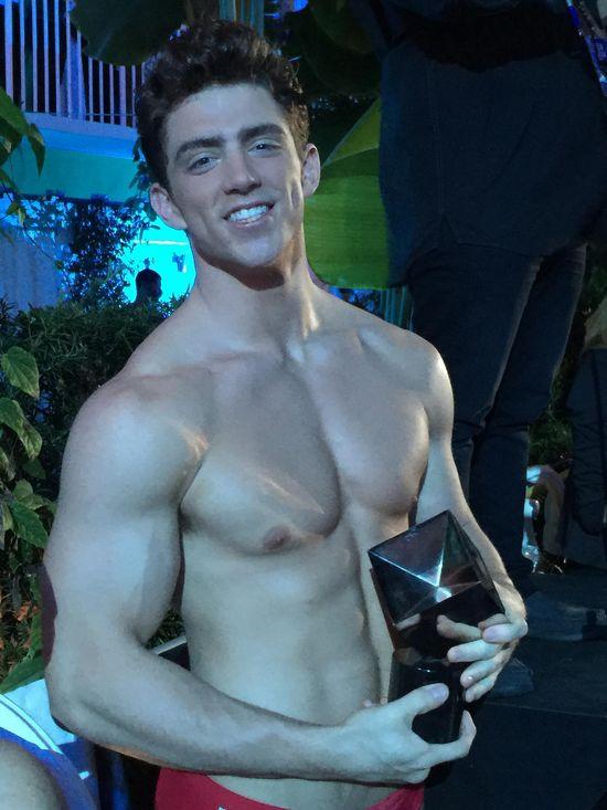 Billy-Reilich-shirtless