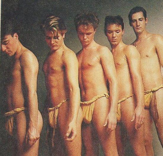 80s Heartthrobs Unleashed - boy culture: www.boyculture.com/boy_culture/2014/12/a-ha-michael-hutchence-rob...