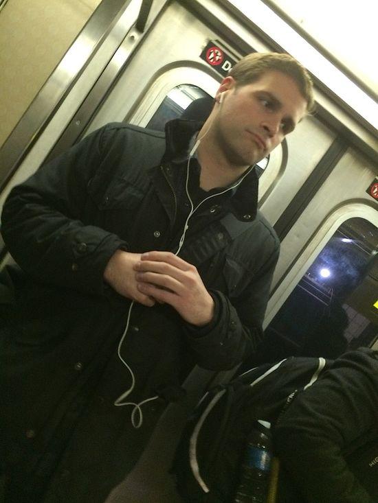 Subway-beauty