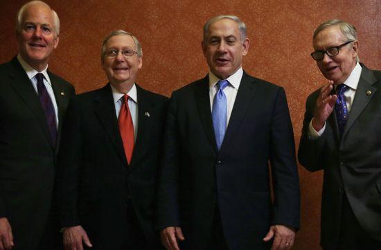 Israel congress