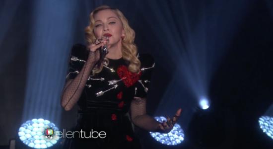 Ellen-Madonna