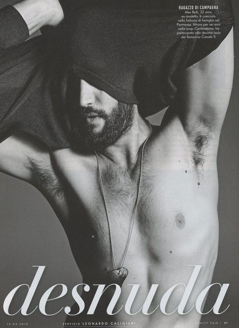Shirtless-2 Alex Belli