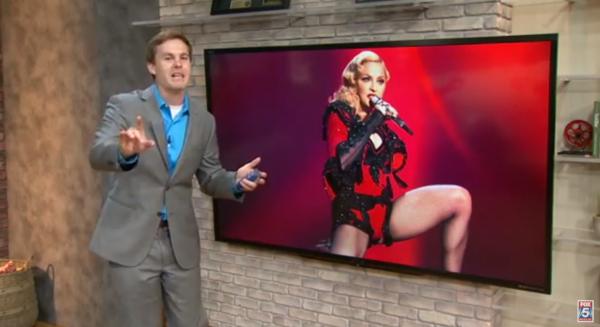 Madonna-news