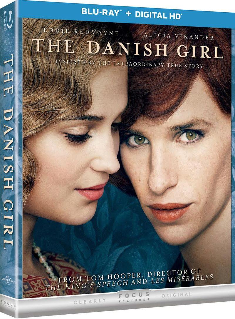 Danish-Girls