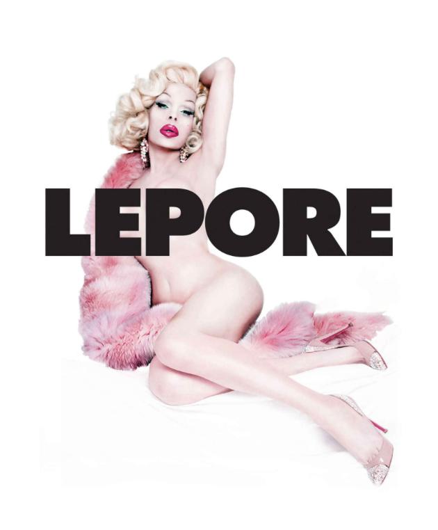 Amanda-Lepore