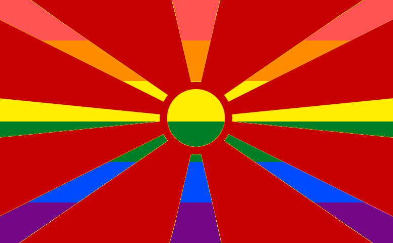 Macedonian-Gay-Community