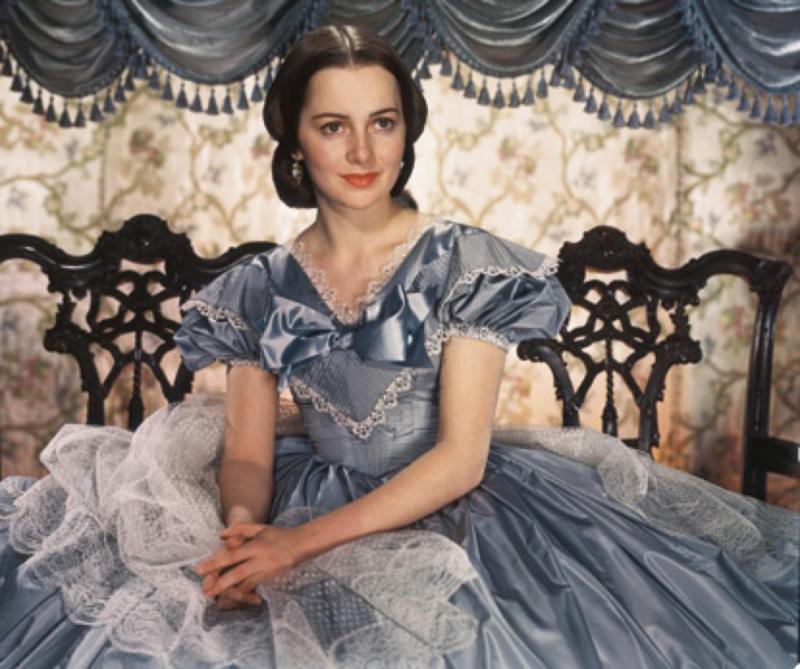 Olivia-De-Havilland-Gone-with-Wind