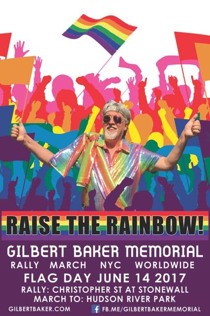 Gilbert-Baker