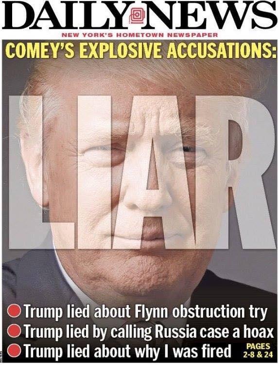 Trump-Liar-Comey