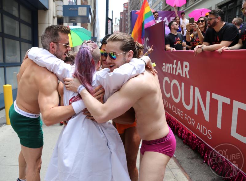 Horny Gay Teens Rimjob