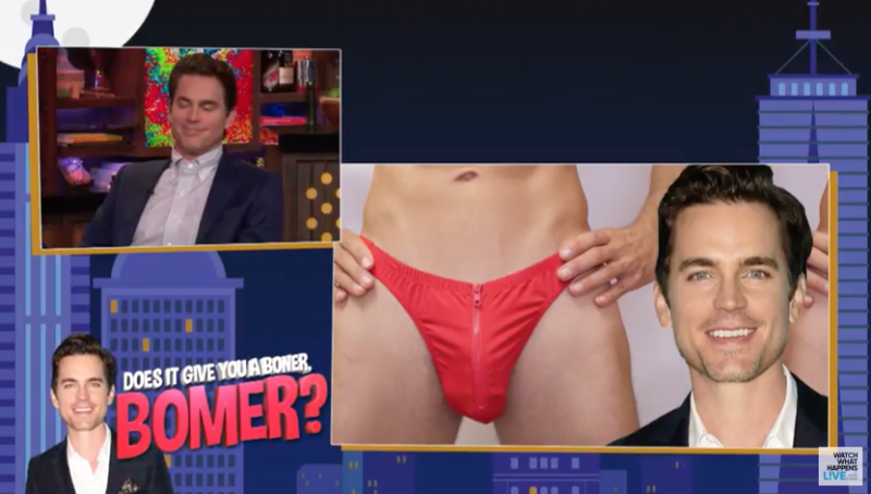 Matt-Bomer-gay-Watch-What-Happens-Live