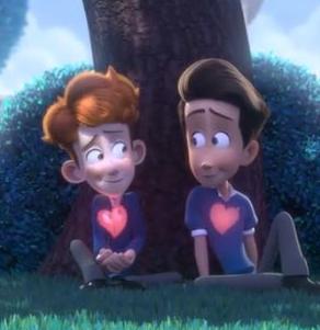 Heartbeat-gay
