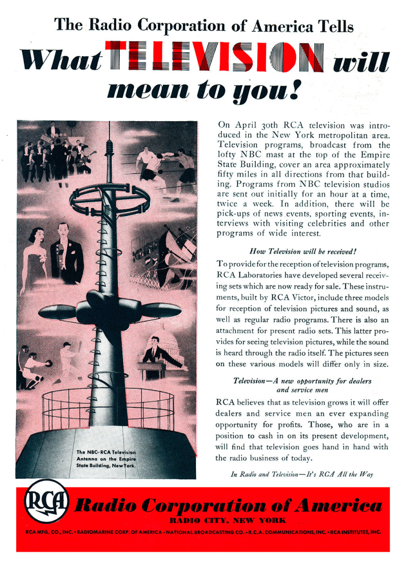 1939_RCA_Television_Advertisement