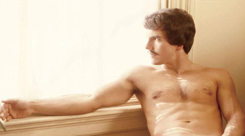 Roger Tom Garett gay porn video Caballero