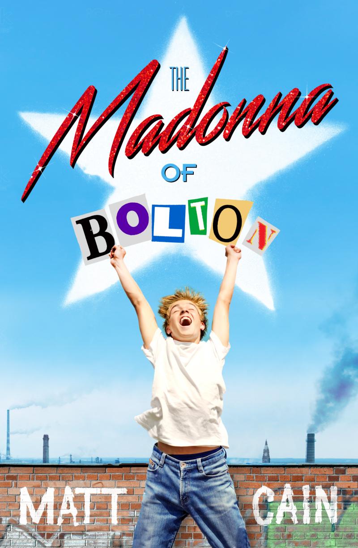 Madonna of Bolton Cain