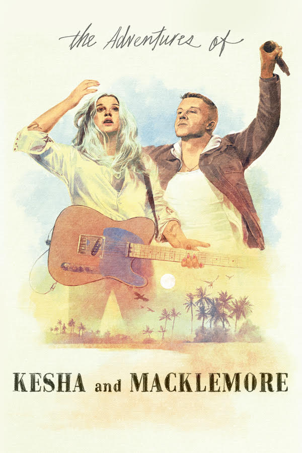 Kesha Macklemore