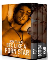 Gay sex book