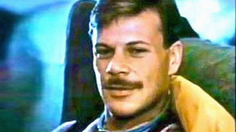 Gaetan Dugas