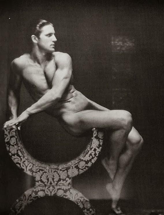 28 Tony Sansone by Edwin Townsend  early 1920s