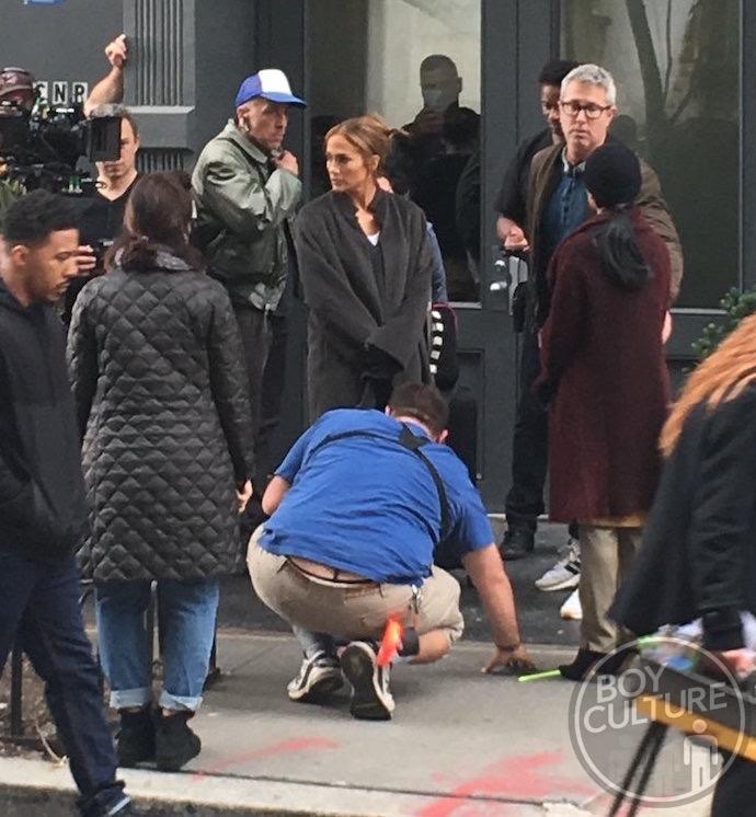 Jennifer Lopez crack