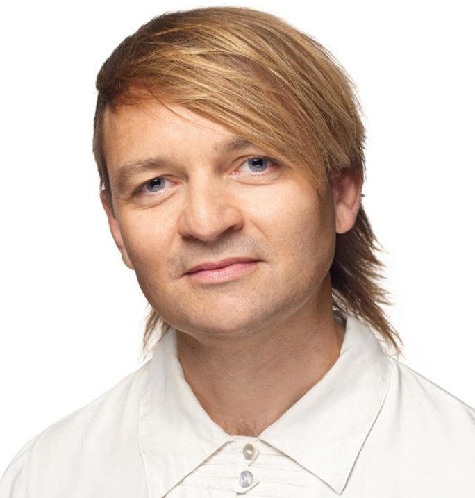 Duncan Gilbert