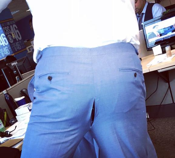 Thomas Roberts ass