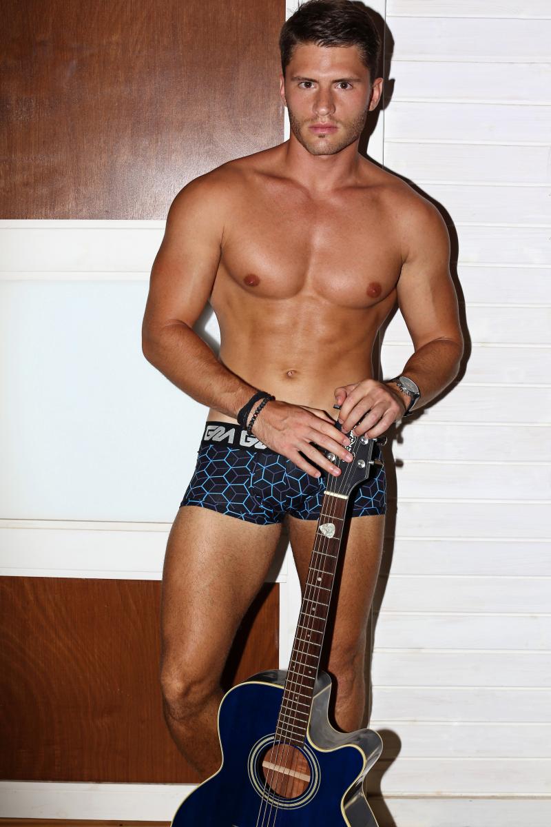 Garcon Model underwear 2 @ronygilman_1