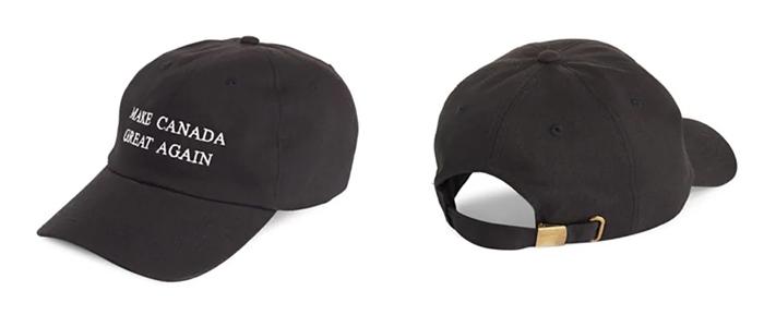 Mcga-hat