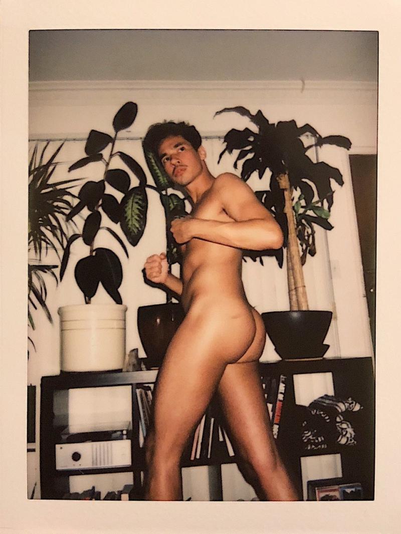 Gay ass butt booty nude