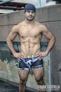 Frank Castillo for @CHULOunderwear 03