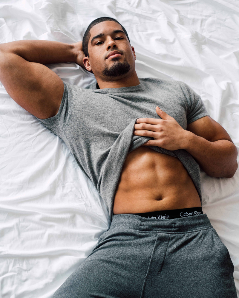 ANTHONY BOWENS - GAY TIMES shot by TAYLOR MILLER4
