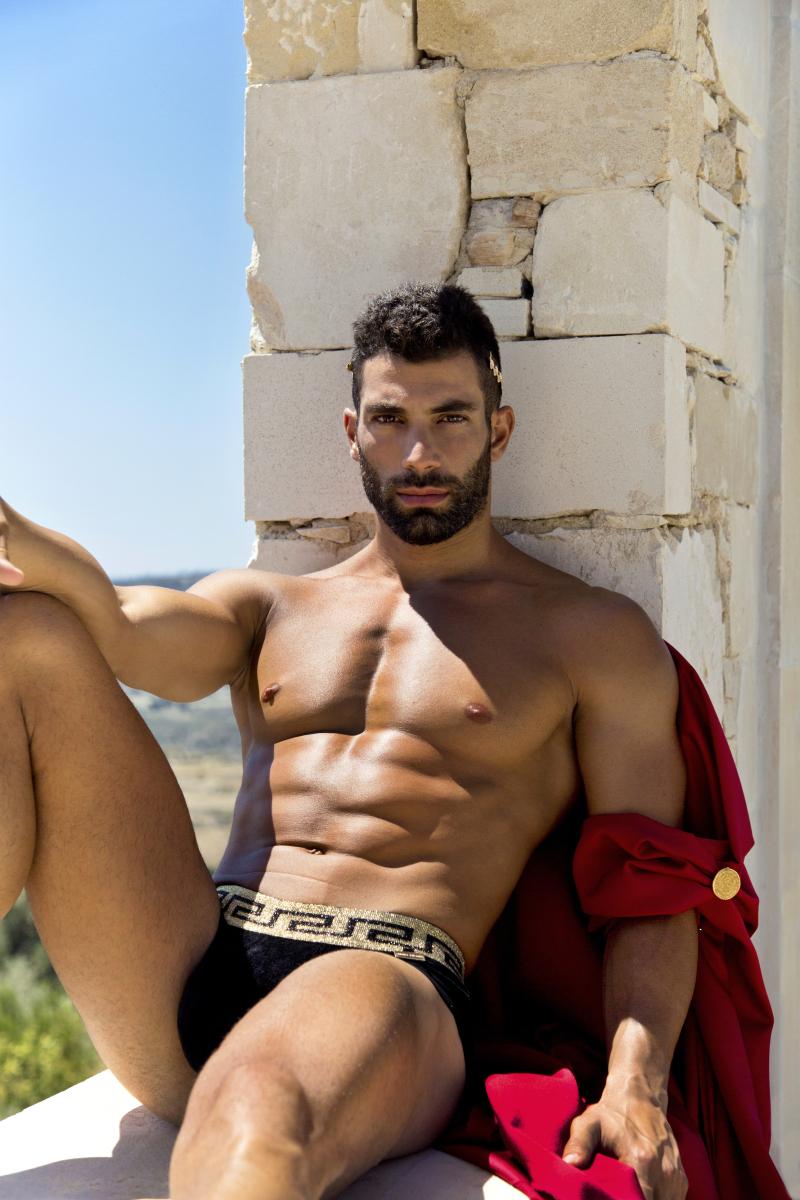 **Greek Lux  (3)