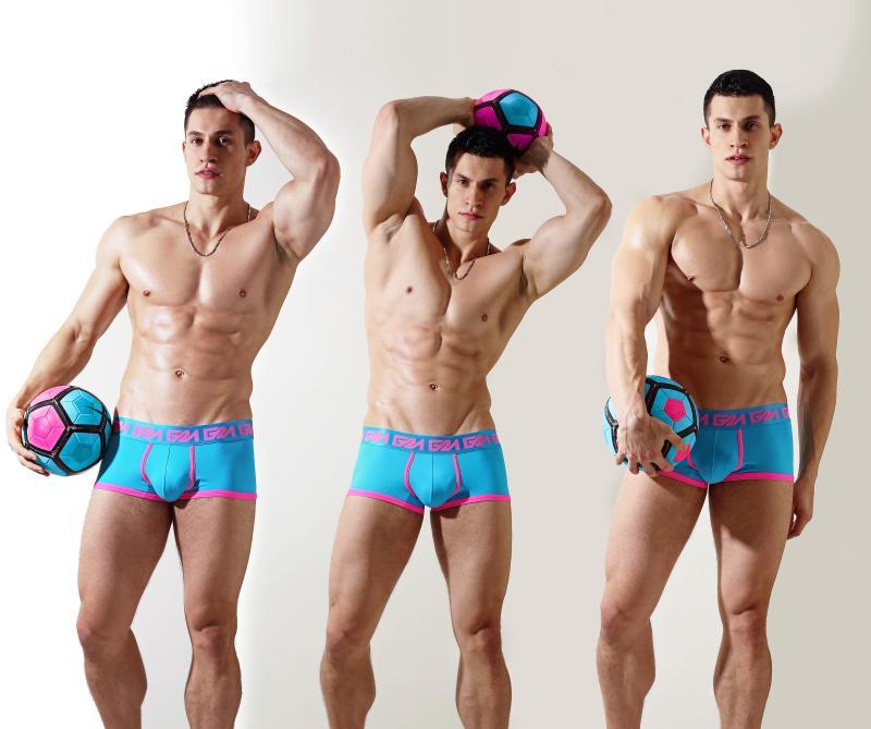 Garçon Model underwear 7