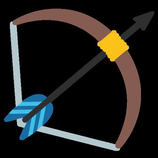 Bow-and-arrow