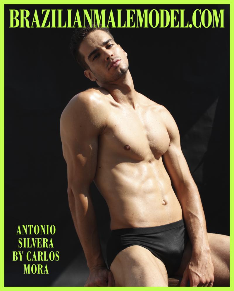 Antonio Silveira by Carlos Mora for Brazilian Male Model_000