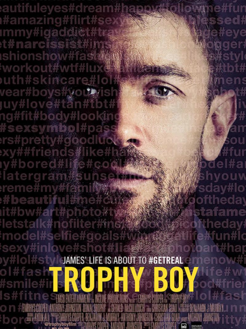 Trophy-boy