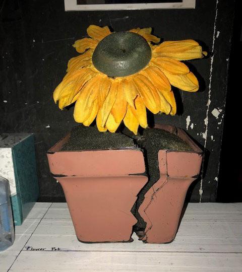 4 Flower Pot