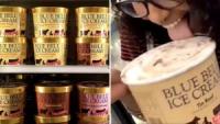 Blue-bell-ice-cream-responds-viral-video-woman-licking-ice-cream