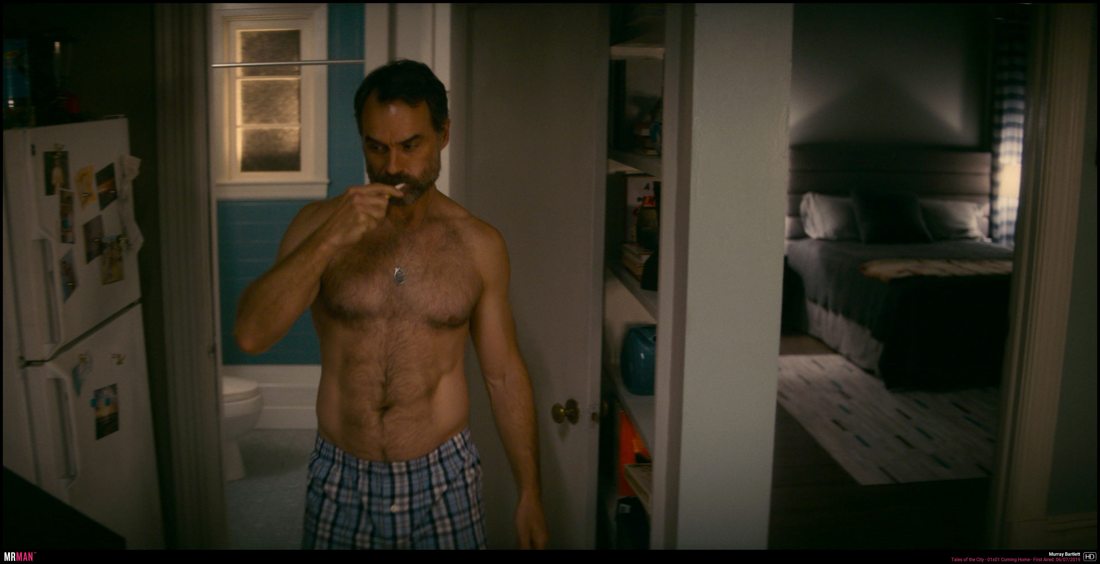 MrMan's Current Crush: Hot, Naked Daddy Murray Bartlett - Boy Culture :  Covering Hot Men, Gay Issues, Celebrities, Movies, Music & More