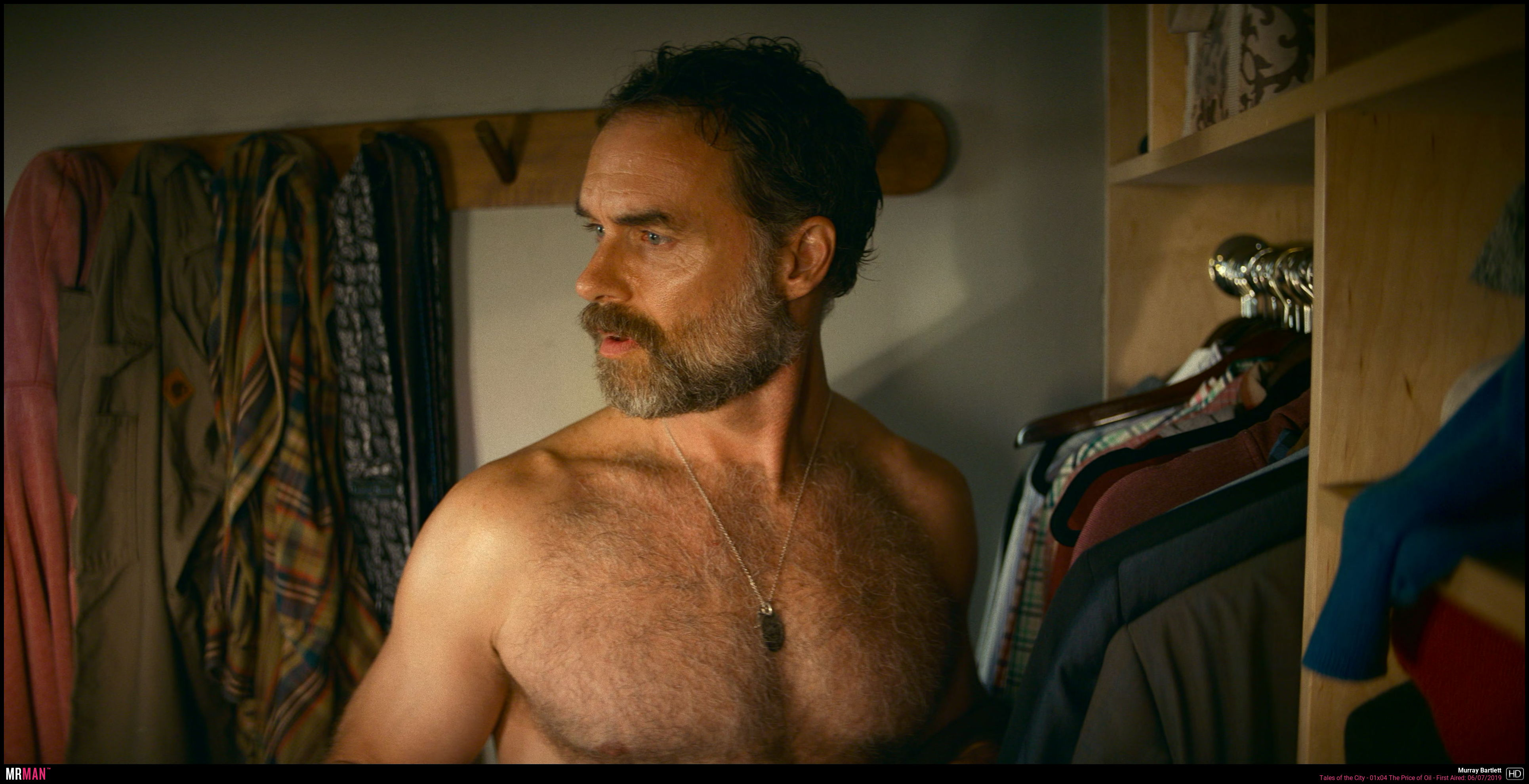 Anderson Cooper Nude Pics mrman's current crush: hot, naked daddy murray bartlett