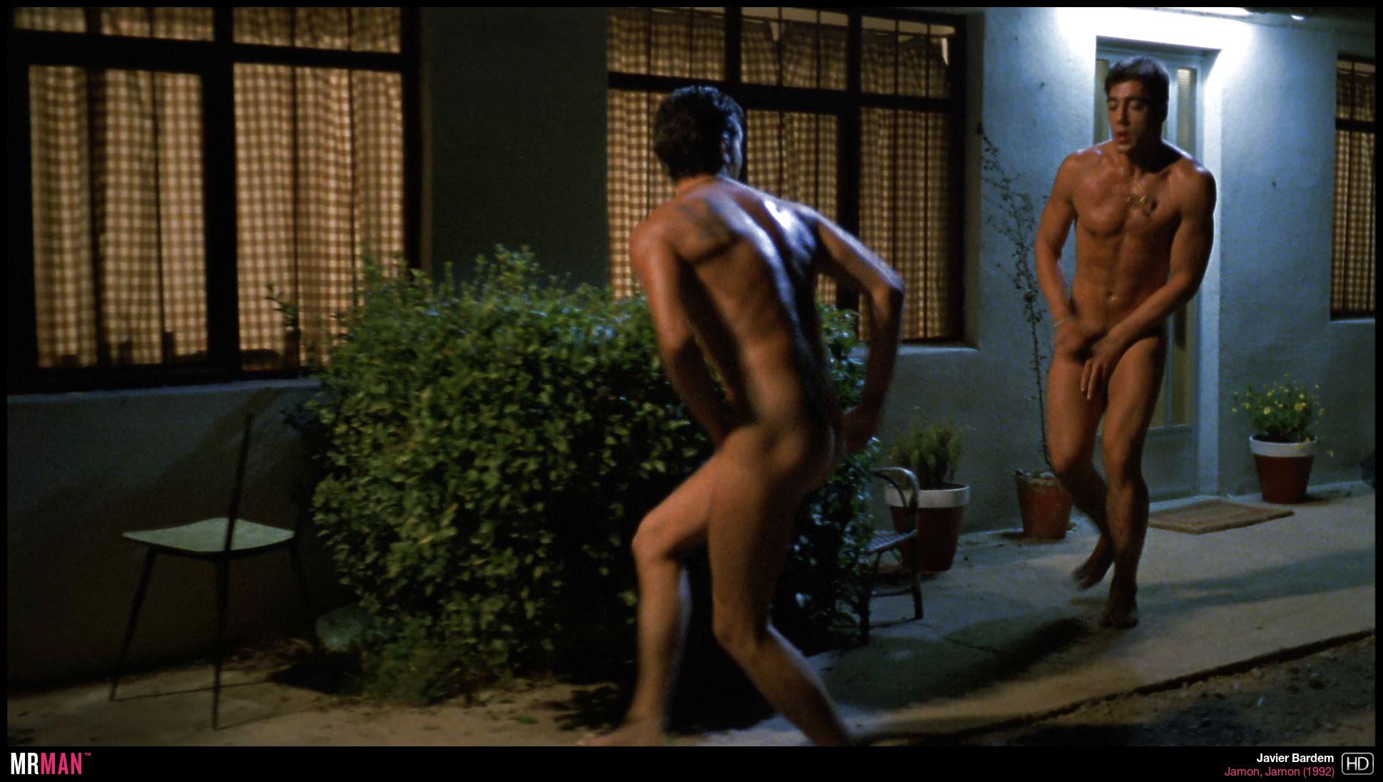 Javier bardem sex scenes 8